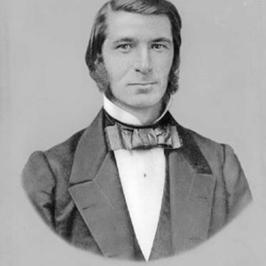 Portrait of John M. Greene, ca. 1860-1867