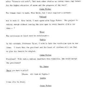 Heritage play, Scene IX: Megalethoscope, p. 10