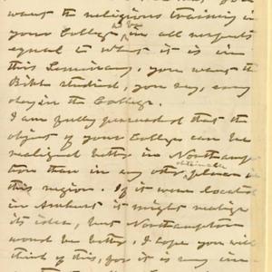 Letter, 28 April 1869, p.4