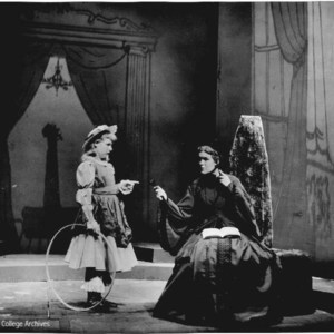 Heritage play, 1950, photo 2