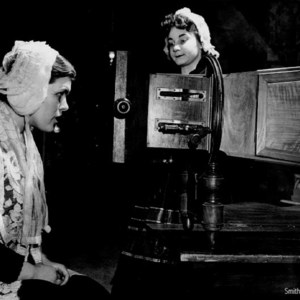 Heritage play, 1950, photo 1