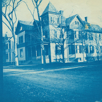 Number 14 Green Street, Northampton, Massachusetts, c1890.