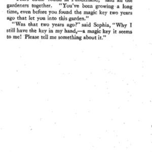 """""""Sophia in Funderland"""" p.5"""