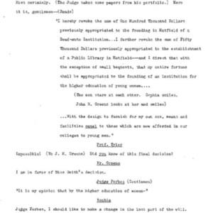 Heritage play, Scene IX: Megalethoscope, p. 9