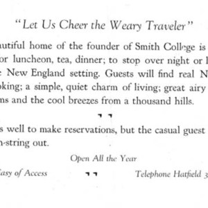 Literature about the Homestead, 2, p.3