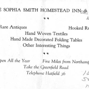 Literature about the Homestead, 2, p.4
