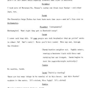 Heritage play, Scene IX: Megalethoscope, p. 3