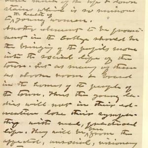 Letter, 28 April 1869, p.3
