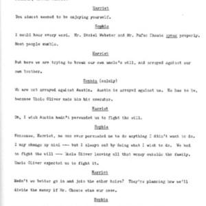 Heritage play, Scene IV: Smith vs. Smith, p. 2