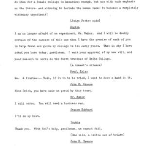 Heritage play, Scene IX: Megalethoscope, p. 11