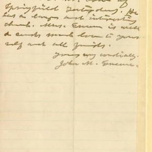 Letter, 22 February 1869, p.4