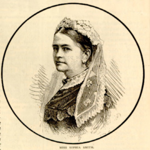 """""""Smith College,"""" Scribner's Monthly, May 1877, p.10 illustrations"""