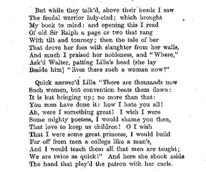 41. ALFRED TENNYSON, Enoch Arden, &amp;c. Boston: Ticknor and Fields, 1864. [missing]<br />
