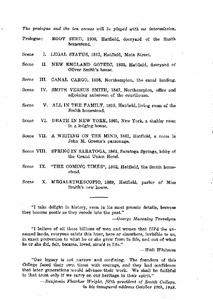Heritage program 2, p. 3