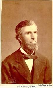 John M. Greene, ca. 1875